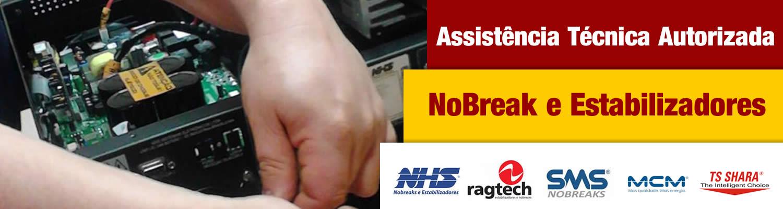 Assistencia Técnica Nobreaks e Estabilizadores